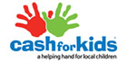 Moray Firth radio Cash the kids Charity Wills