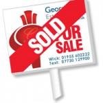 Georgesons Estate Agency